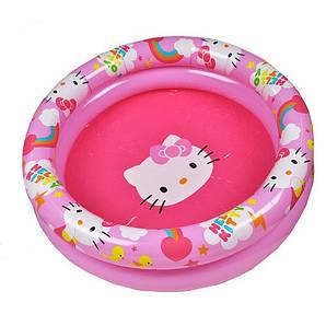 Бассейн детский Hello Kitty (2W1009)