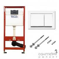 Инсталляционные системы TECE Инсталляция с комплектом для установки подвесного унитаза TECE TECEbase 9.400.000