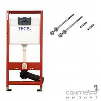Инсталляционные системы TECE Застенный модуль для установки подвесного унитаза TECE TECEbase 9.400.001