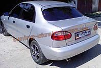 "Козырек на заднее стекло ""ANV"" на Chevrolet Lanos Седан"
