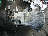МКПП коробка передач IVECO DAILY 35S12, 2.3 HPI 2006-2013, 8872512