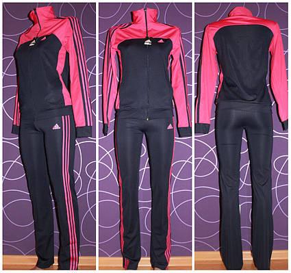 Женский спортивный костюм больших размеров, р-ры 50-52,54-56,58-60,60-62 f166e060e8e