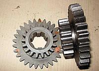 Шестерня Т-25 (z=15/z=29) А25.37.229, фото 2