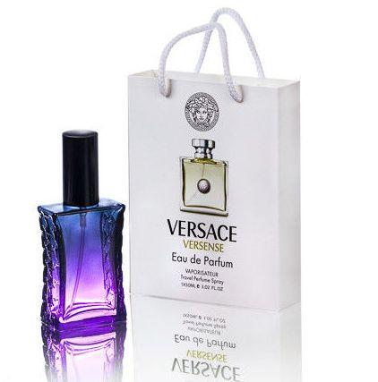 Versace Versense парфюмированная вода (мини) копия - Магазин подарков  Часики в Харькове 7e3bbc542b2c5