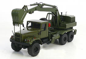 Запасные части на АТЕК ЭОВ-4421