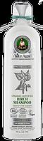 Шампунь для волос Березовый, Увлажнение и баланс, White Agafia, 280 мл