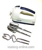 Миксер Starlux SL 133, бытовая техника для кухни, ручной миксер, нежный бисквит, миксеры,