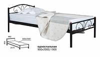 Ліжко Лара Люкс