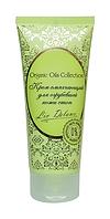 """Крем для ног """"Смягчающий"""" для огрубевшей кожи стоп, 100г., Organic Oil, LIV DELANO"""