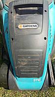 Газонокосилка электрическая Gardena 37E, фото 1