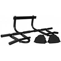 LiveUp Тренажер LiveUp CHIN-UP BAR WITH ARM STRAP