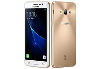 Противоударная защитная пленка на экран для Samsung Galaxy J3 Pro