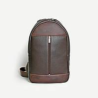 Рюкзак Issa Hara BP1 (12-32) темно-коричневый