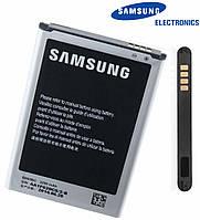 Батарея (акб, аккумулятор) EB-B800BEBEC / B800B для Samsung Note 3 N900 / N9000, 3200 mAh, оригинал