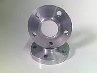 Проставки 5х120  20 мм. для изменения вылета (ЕТ) колесных дисков BMW