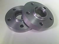 Проставки 5х120  25 мм. для изменения вылета (ЕТ) колесных дисков BMW