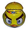 Жевательная резинка Angry birds с Тату  80 шт (Китай)