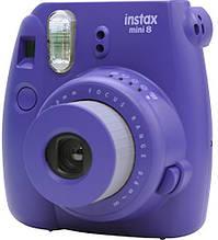 Fujifilm Instax Mini 8 Grape