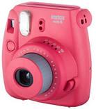 Fujifilm Instax Mini 8 Raspberry, фото 2