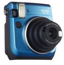 Fuji Instax MINI 70 Blue EX D