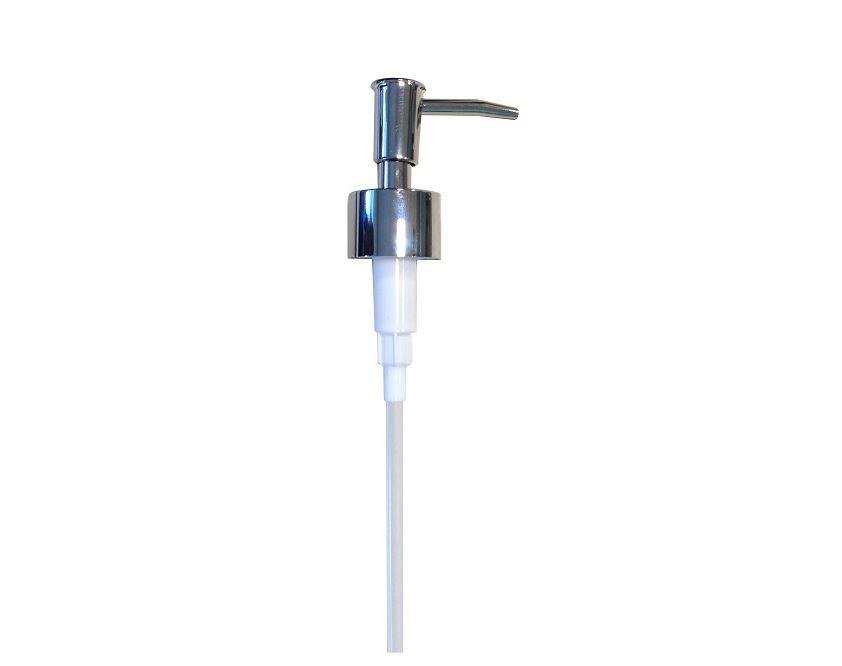 Носик дозатора жидкого мыла (запаска)