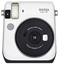 Fuji Instax MINI 70 White EX D