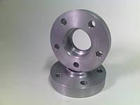 Проставки 5х130 толщина 30мм для изменения вылета дисков