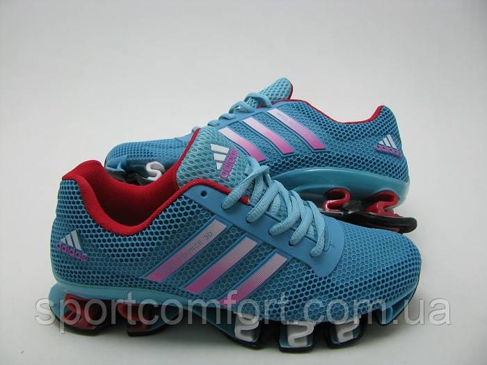 online retailer ff68f a3dd4 Кроссовки adidas mega bounce 3d бирюза 85003