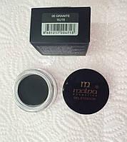 Помада для бровей Malva Gel Eyebrow M-481 Тон 06 - granite, серый