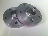 Проставки 5х110 толщина 25мм. для изменения вылета (ЕТ) колесных дисков OPEL