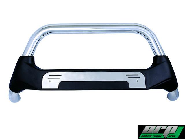 Защита переднего бампера Mercedes Sprınter
