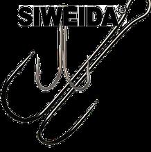 Гачки Siweida двійники