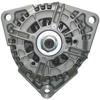 Генератор Даф XF 95.480 Евро 3, Daf XF 95.480; 80 ампер.