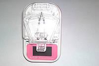 Универсальное зарядное устройство  LCD (лягушка, крабик, жабка) опт