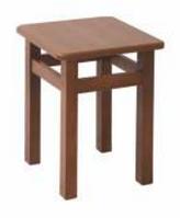 Табурет деревянный т-65 МДФ Мелитополь мебель