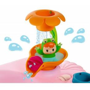 Стульчик для купания 2 в 1 Cotoons Smoby розовый, фото 3
