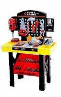 Набор инструментов Моя мастерская 35 предметов  (M 0447 U/R/1896)