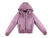 Весенне-осенняя куртка для девочки 128,134 р.