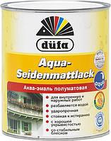 Dufa Aqua-Seidenmattlack 2,5 л Аква-эмаль глянцевая