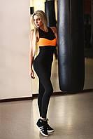 Спортивный комбинезон Perfect Orange, фото 1