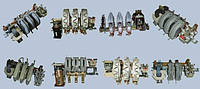 КТ-61 контактор(к экскаваторам ЭО, ЭШ, ЭКГ-4, ЭКГ-5, ЭКГ-5А)