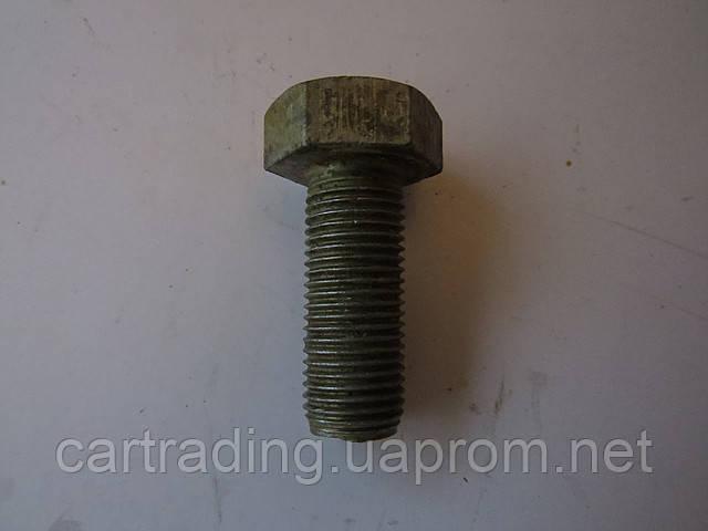 Болт маховика Д3900 М12х1,5