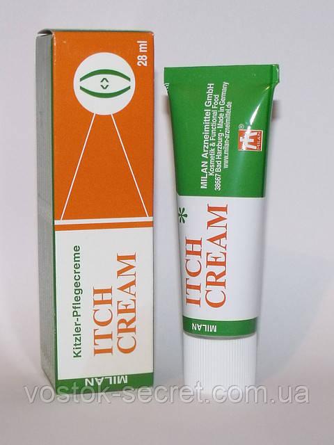 """Возбуждающий крем для женщин """"Itch Cream"""""""