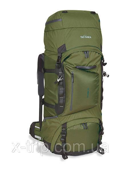 Туристические рюкзаки Tatonka