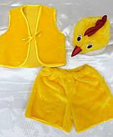 Петушок № 1 (цыплёнок)