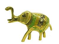 Слон латунный (сл-11)