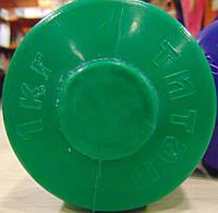 Гантеля с пластиковым покрытием  1 кг