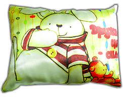 Сувенірні подушки