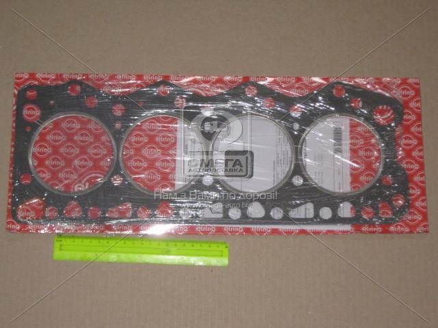 Прокладка головки блока FIAT 2.5TD 8140.27/8140.07 1.43MM (пр-во Elring)
