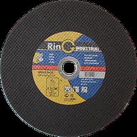 Абразивный отрезной круг по металлу Ring 350*3.0*25.4
